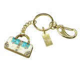Mini Metal USB Memory Flash Hand Bag Jewelry USB