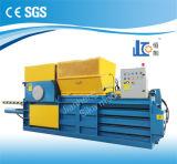 Máquina hidráulica horizontal semiautomática de la venta caliente Hbe60-7272