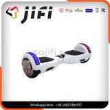 Scooter électrique Hoverboard 36V 500W avec Bluetooth \ éclairage LED, atterrisseur, batterie de Samsung