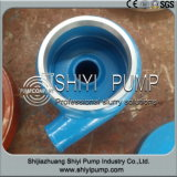 Центробежный полиуретан запасных частей насоса Slurry, высокая часть сплава крома