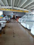 Feuilleter adhésif froid de panneau mural/machines d'enduit/d'emballage pour la décoration d'intérieur