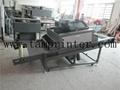TM-UV-D Desplazamiento de la máquina de secado UV para offset impresora de la pantalla de seda