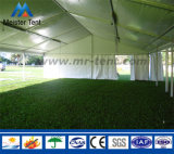 Профессиональный шатер изготовления конструкции для коммерчески случая