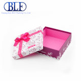 クッキーの紙箱のパッケージ・デザイン