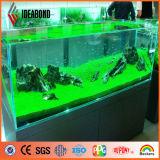 Foshan Ideabond Fish Tank Acid Silicone Sealant con buen adhesivo
