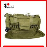 Green Cordura Fabric Military Equipment Wielzak