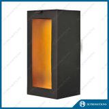 Caja de embalaje de regalo de papel de vino (HJ-PPS02)