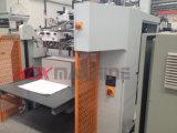 Máquina que lamina compacta con el cuchillo caliente (KS-1100)