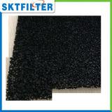 Mesh de filtro de esponja de carbono ativado