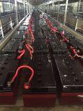La batterie d'acide de plomb de la qualité 12V 200ah pour Telecommunicate le système