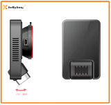 Câmera cheia do registrador do carro de HD 1080P WiFi, carro DVR