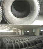 Gomma d'acciaio del camion della gomma radiale della gomma TBR (11R22.5, 12R22.5)