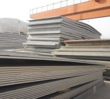 ASTM A36 Lieferungs-Brücken-Gebäude-Stahlplatte S355jr