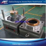 Fabricante plástico do molde da cubeta da injeção 15L