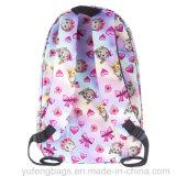 Nouveau Sac à dos Emoji Monkey Students Travel Backpack 3 D Sac à dos pour ordinateur portable Yf-Lb1696