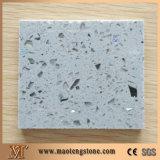 Камня кварца Sparkle Starfish серия белого звездная стеклянная
