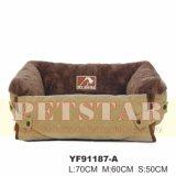 Sofa-weiches warmes Haustier-lustige Multifunktionsbetten Yf91187
