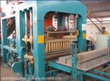 Blocchetto concreto del lastricatore di Qt8-15A che rende a macchina la macchina vuota automatica del mattone