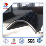 ASTM A106 Gr. B Dn25 Xs 76 Straal 90 Kromming