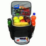 Alta calidad caliente Promoción Popular portable impermeable bolsa de almuerzo aislada