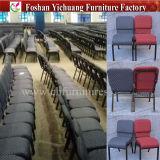 安く、強いスタック可能金属教会椅子(YC-G39)