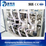 Máquina de embotellado líquida automática del agua de 5 galones