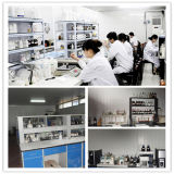99% Reinheit-aufbauendes Steroid-Testosteron-Azetat 1045-69-8 (Prüfung A)