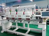Jukiパターン織物の刺繍の産業コンピュータ化されたミシン