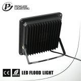 Économie de pouvoir Sanan 20W carré 120&deg ; Éclairage en aluminium DEL d'inondation d'angle de faisceau