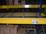Prateleira de malha de plataforma de armazenamento para armazenamento (EBIL-WP)