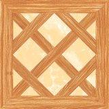 Azulejo de suelo rústico de la porcelana del material de construcción 600X600m m (QY6623)