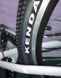 Vélo électrique auxiliaire 700c de pédale supérieure de batterie au lithium