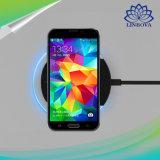5V Qi Chargeur sans fil pour Samsung S6 / S6 Edge / Nexus / iPhone / HTC Smartphone