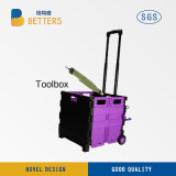 Kits de ferramentas eléctricas Mini broker DIY Drilltoolbox Purple02