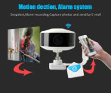 Pt Wide Angle Home Security IP Camera for Kits