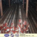 Aço de ferramenta quente 1.2379/D2/SKD11/Cr12Mo1V1 do trabalho da resistência de desgaste