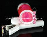 Juguetes atractivos de Bluetooth del Masturbator de los productos adultos masculinos interactivos con varias velocidades del sexo oral