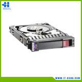 mecanismo impulsor duro de la revolución por minuto de 759210-B21 450GB 12g Sas 15k