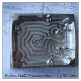De Fabrikant CNC die van China de Hoge Nauwkeurigheid van Delen machinaal bewerken