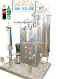 CSDライン炭酸塩化された飲み物の飲料の混合機械