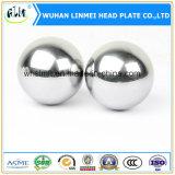 304/316 de esfera de aço inoxidável 10mm, 30mm, esferas de metal de 50mm
