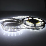 SMD2835 los 240LEDs/M IP65 impermeabilizan la luz de tira flexible del LED
