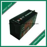 消火器の包装のためのフルートの波形のカートンボックス