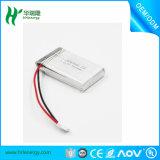 3.7V 2200mAh (8.14Wh)の15c極度の高容量のリチウムイオンポリマー電池