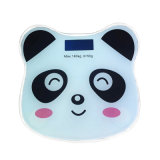 180kg / 50g Hot Selling Cartoon Panda Girl's Gift DIY Digital Body Scale