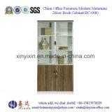 オフィスのファイリングキャビネットの木のオフィス用家具(C28#)