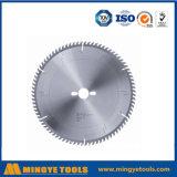 Tct van de Delen van de Hulpmiddelen van de macht het Blad van de Cirkelzaag voor Scherp Aluminium