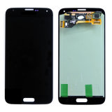 Экран касания LCD мобильного телефона качества OEM для индикации галактики S5 LCD Samsung
