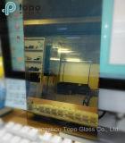 """Specchio tinto del vetro """"float"""" con la superficie dello specchio & la superficie osservabile (M-C)"""