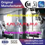 Grado dipotassico di Pharma del fosfato